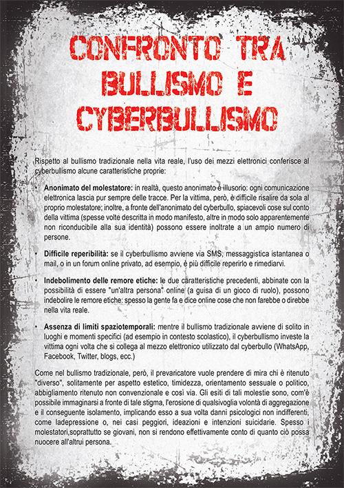 Bullismo - 3