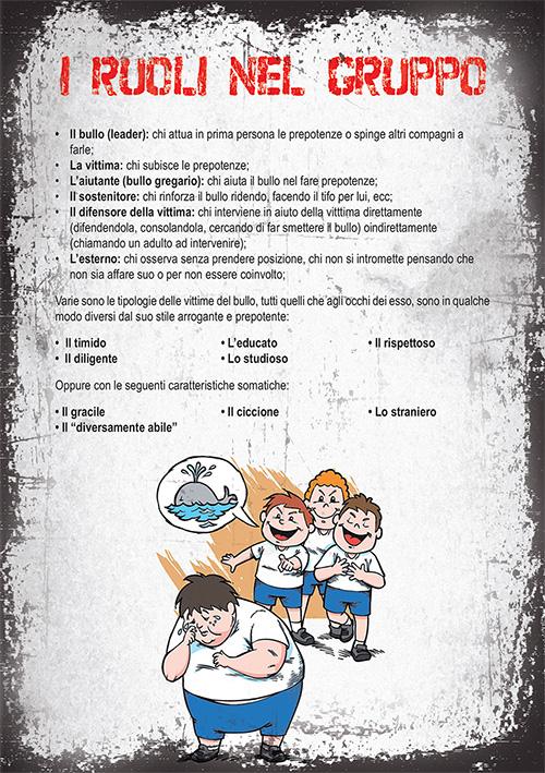 Bullismo - 4