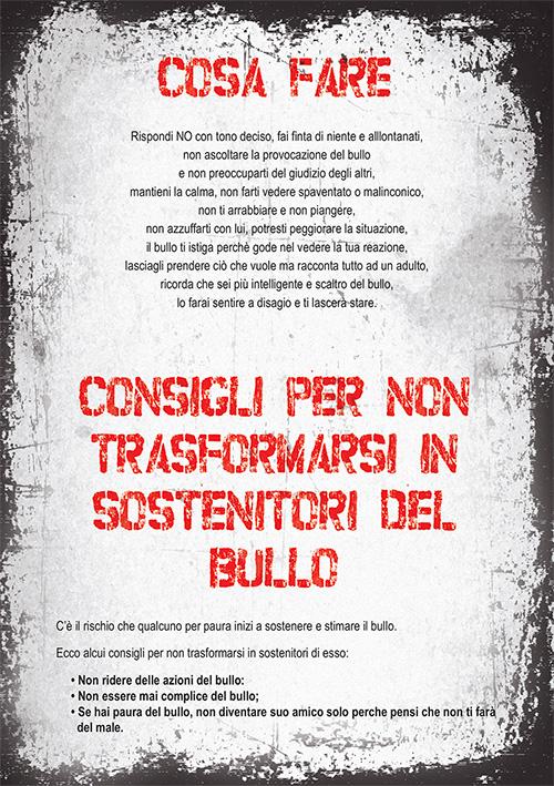 Bullismo -