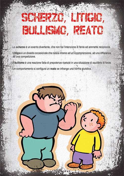 Bullismo - 8