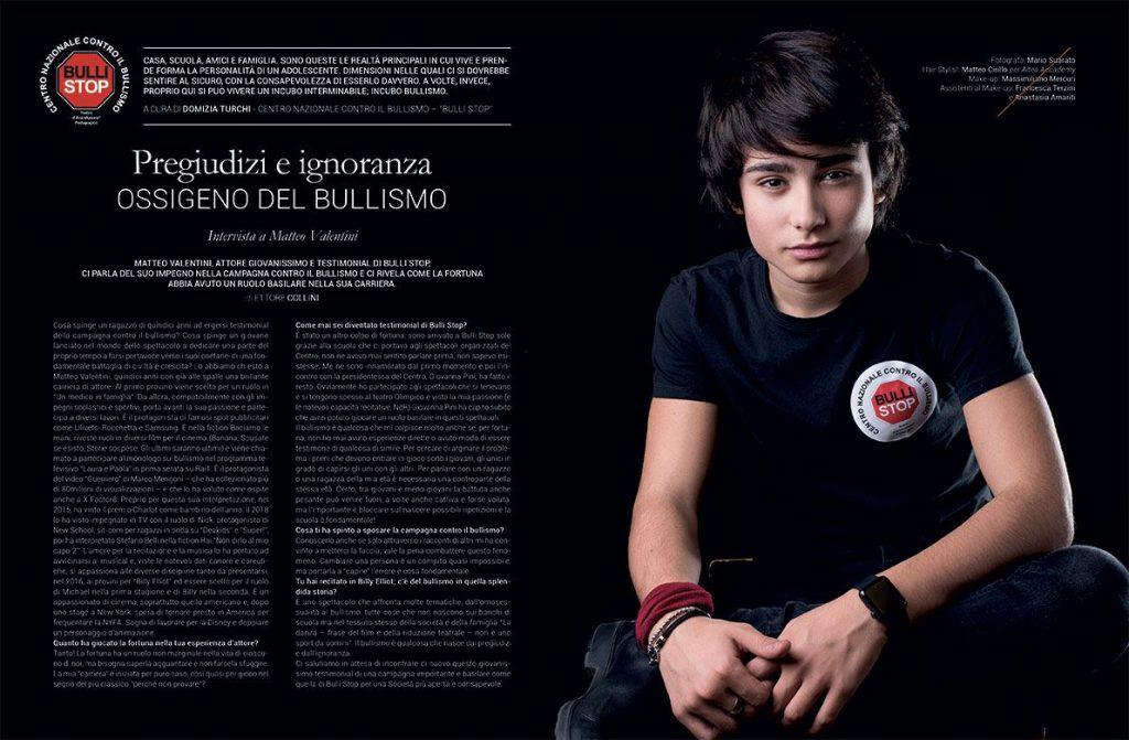 Matteo Valentini