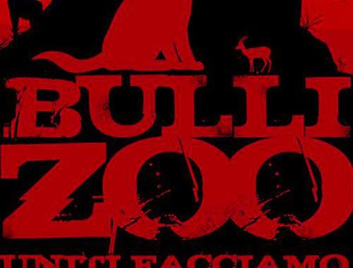 Bulli Zoo - Locandina