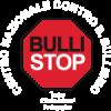 Centro Nazionale Contro il Bullismo - BULLI STOP Logo
